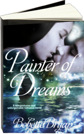 Painter of Dreams novel